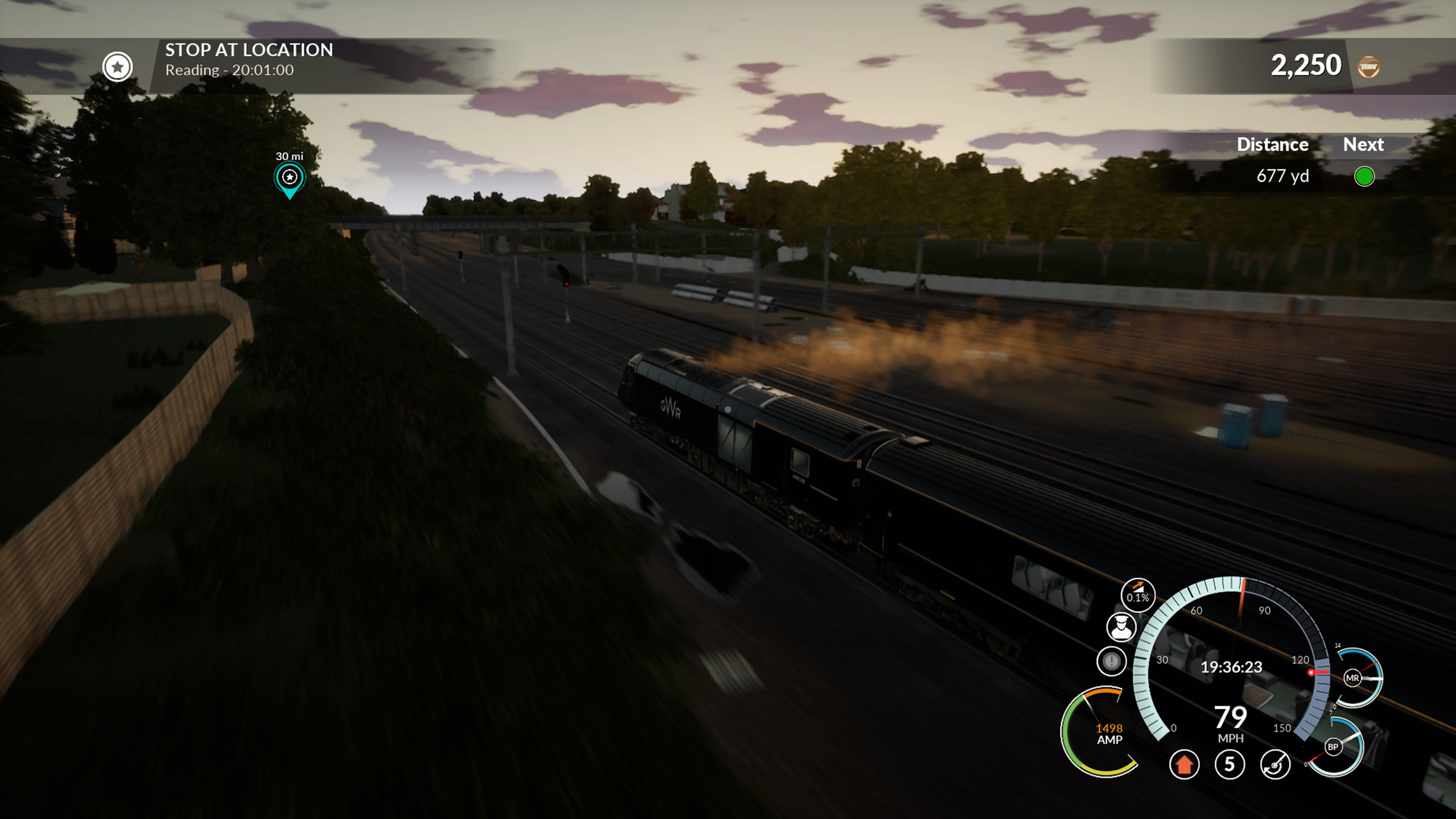 Train Sim World PS4 Review - Stuck at the Station