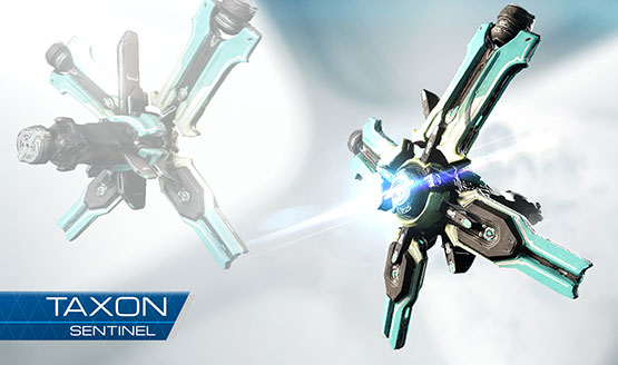 Latest Warframe Update The Pacifism Defect Is Now Available
