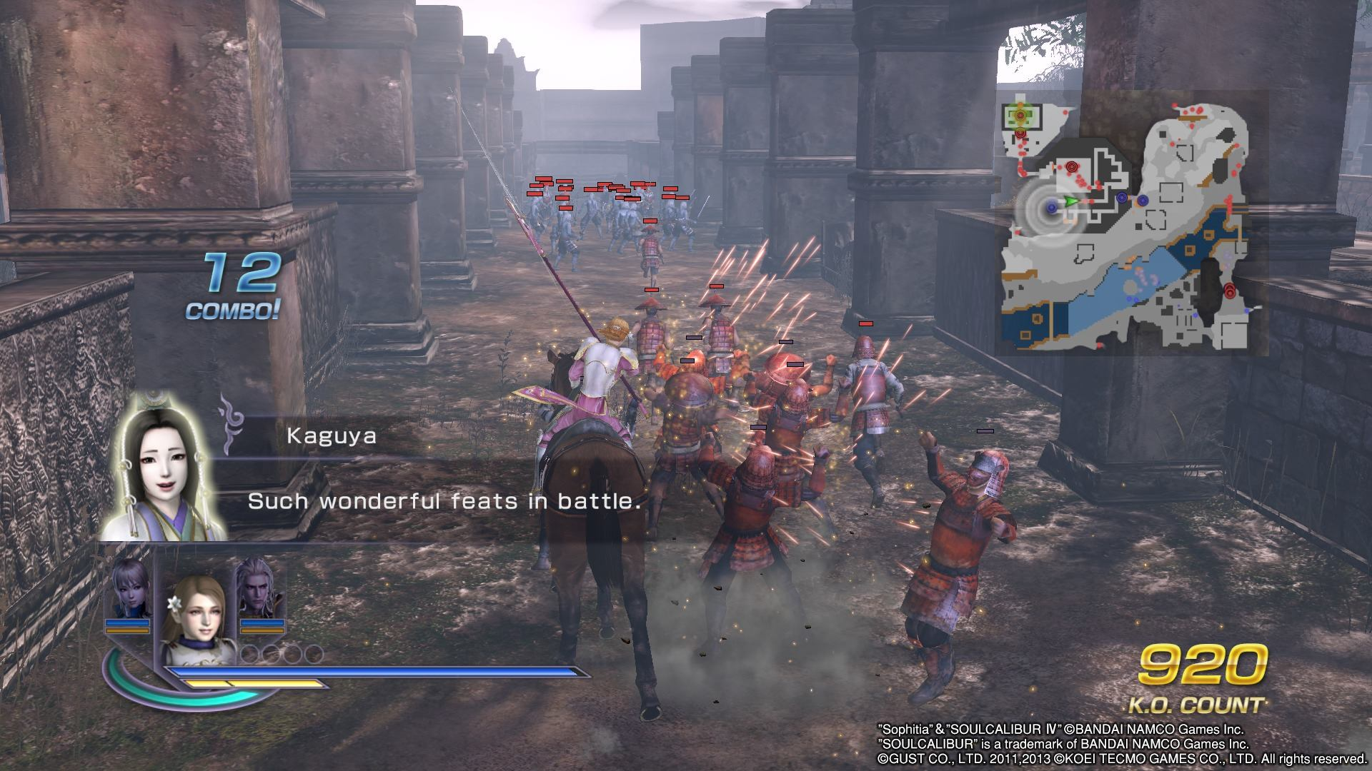 warriors-orochi-3-ultimate-horse-action