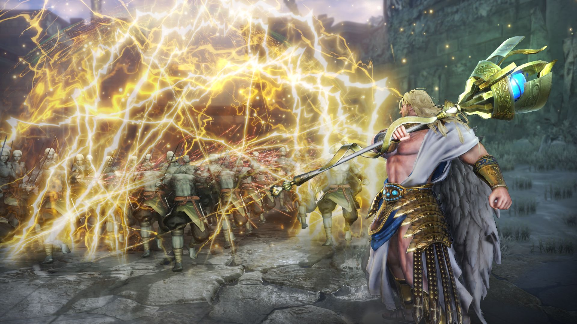 warriors orochi 4 9