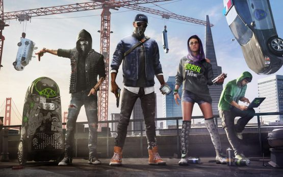 Watch Dogs 3 Leaked By Ubisoft's Own AI